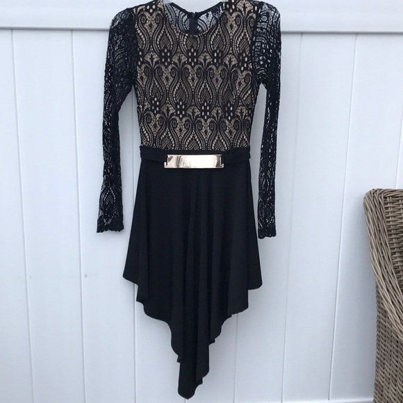 Windsor Dresses & Skirts | Long Sleeve Cocktail Dress | Poshmark